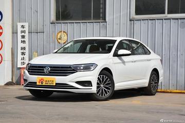 销量|一汽-大众4月销量10.97万辆 同比增长5.4%