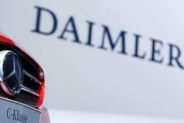 车圈儿大事件|戴姆勒将于11月重组拆分为三大公司