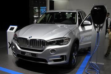 纯电续航大幅提升 宝马将扩充升级e-Drive插混车型