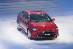 动力升级+L2级自动驾驶 静态体验吉利新款帝豪GL/GS