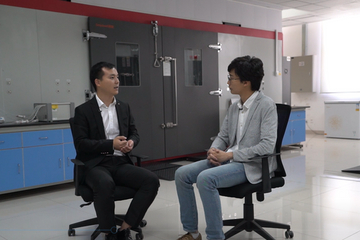 中汽中心专家王焰孟:中国已有标准对车内VOC进行管控