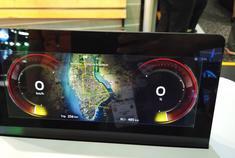 亚洲CES:从空气弹簧到3D仪表 大陆又有什么黑科技?