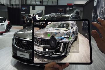 亚洲CES:不止有车载音响 来看BOSE的新玩法