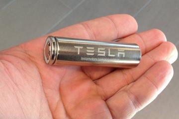 特斯拉或将使用Maxwell技术制造专用电池