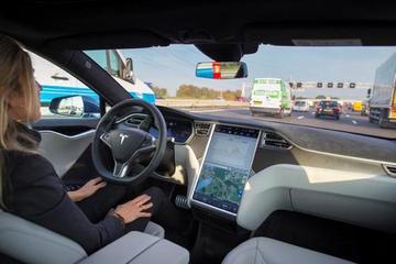 特斯拉自动驾驶团队再失大将  感知技术负责人离职