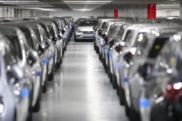 外媒:德国下令召回欧宝21万辆燃油车型