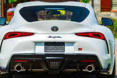 2020年丰田GR Supra 丰田最好的跑车