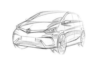 涵盖轿车/SUV车型 雷丁推三款纯电动车