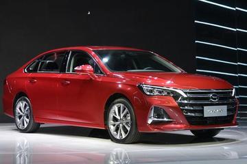 广汽传祺全新GA6将于7月10日开启预售