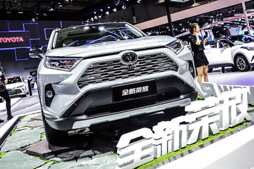 销量|一汽丰田6月份销量6.9万辆 同比增16%