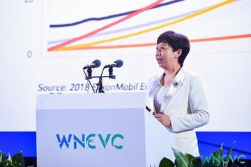 埃克斯美孚以创新助力中国新能源汽车领跑全球