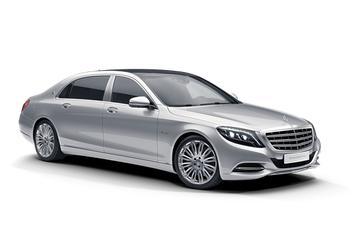奔驰(中国)汽车销售有限公司召回部分进口S级、CLS级汽车