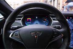 特斯拉前员工承认备份Autopilot源代码
