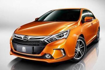 比亚迪与丰田达成合作 探讨纯电动车及动力电池的开发