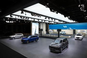 补贴退坡,30万元以上新能源车型多数售价未变