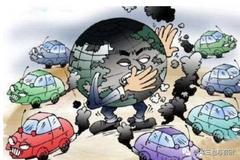 北京:驾驶排放复检不合格车辆上路,拟暂扣三月驾照