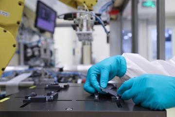 新材料+黑科技 通用汽车加速电池与车身技术升级