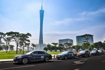 林肯品牌全系车型体验之旅抵达广州