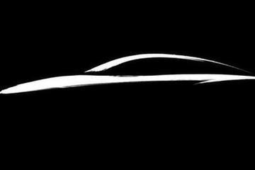 英菲尼迪全新SUV预告图 或将名为QX55