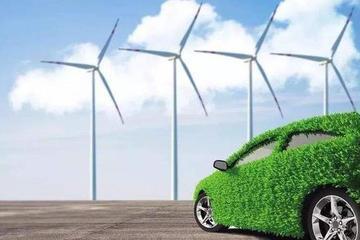 补贴退坡 双积分接棒 新能源汽车或转弯换道
