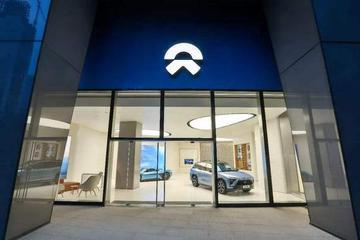 蔚来首任车主享终身免费换电和终身免费质保