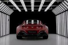 最美车型 阿斯顿·马丁发布最新宣传片