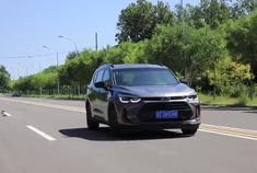 雪佛兰沃兰多 不想当SUV的MPV不是好轿车!