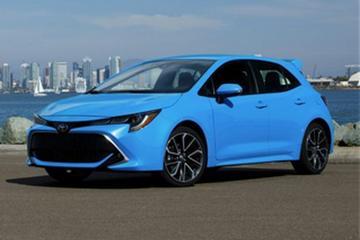 消息人士称丰田将采用松下电池装配中国混合动力车型