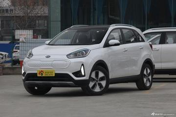 覆盖轿车及SUV 东风悦达起亚2020年将推2款新能源车