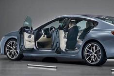 宝马旗舰轿跑来了!2020宝马8系Gran Coupe发布