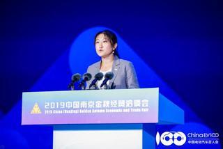 英飞凌徐辉:半导体在汽车产业转型中的新角色