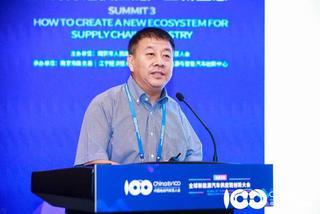 刘桂彬:电动汽车安全强制性标准即将出台