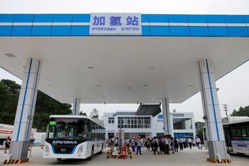 """""""平价""""或要等十年,氢燃料尚不具备大规模推广应用条件"""