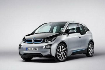 今年已召回新能源轿车2.76万辆,宝马i3两次上榜