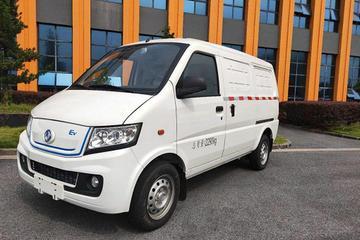 東風汽車集團有限公司召回部分東風牌EM10純電動廂式運輸車