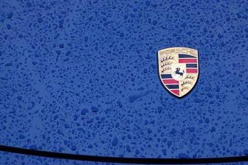 保時捷召回進口911、博斯特等系列汽車2083輛