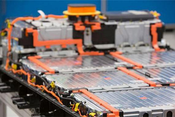 供应商难年关难过:比克电池再对众泰汽车发起诉讼