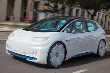 大众或将推出全新模块化平台MPE 可支持燃料电池汽车
