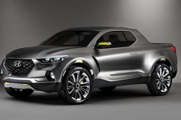 现代汽车投资4.1亿美元在美建厂 2021年生产皮卡