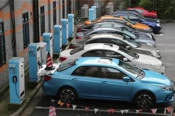 强烈呼吁北京等限购城市放宽电动汽车限额