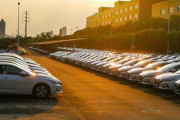 中国车市步入存量时代:产业调整寻找生存法则