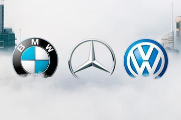 宝马戴姆勒大众形成垄断组织  被德监管机构处罚1亿欧元