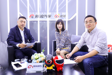 品质一生 自信面对市场寒冬——东南汽车副总经理薛丰访谈