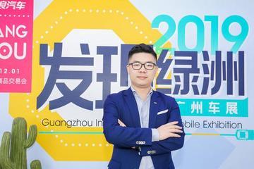 赵长江:强化产品的同时 明年将提升品牌力