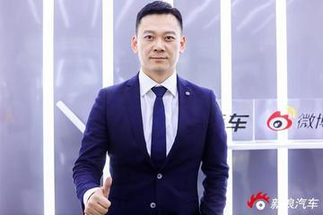 马磊:东风启辰要做高价值商品提供者