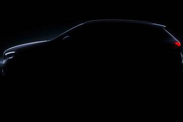 更像SUV 全新奔馳GLA將于12月11日發布