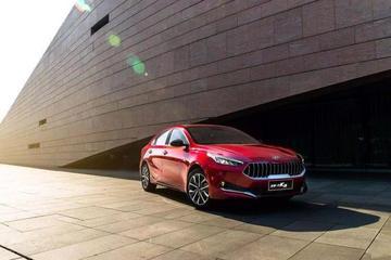 起亞K3特別版車型正式上市 售價11.98萬元