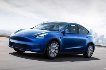 特斯拉Model Y最新消息 或將提前投產