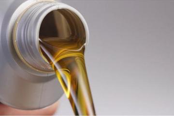 因為這場會的不確定性,國際油價暴跌近5%