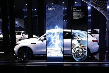 电动化正在颠覆整个汽车行业  全球制造商累计裁员将超80000人
